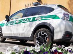 Polizia Locale Pregnana Milanese