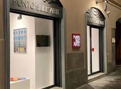 Punto sull'Arte apre la seconda sede nel centro storico di Varese