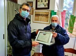 Roberto Morandi e Arialdo Catenazzi