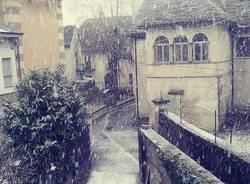 Santa Maria Maggiore - Neve