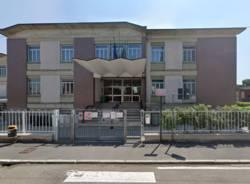 scuola carducci cerro maggiore