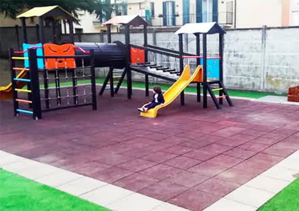 Scuola dell'infanzia San Carlo Borromeo