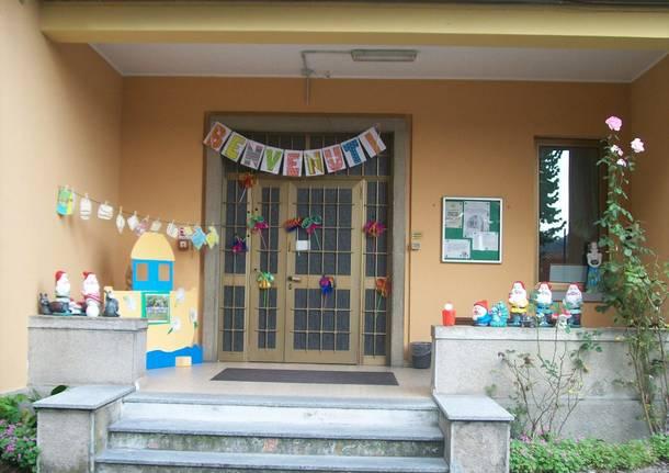 Scuola materna Cattaneo Valle olona
