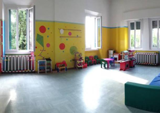 Scuola materna Riva Foscarini