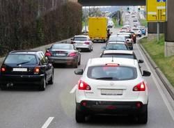 smog - generica - traffico