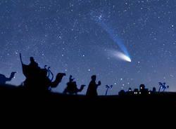 stella cometa re magi gat