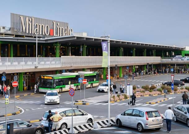 Aeroporto Lainate Milano