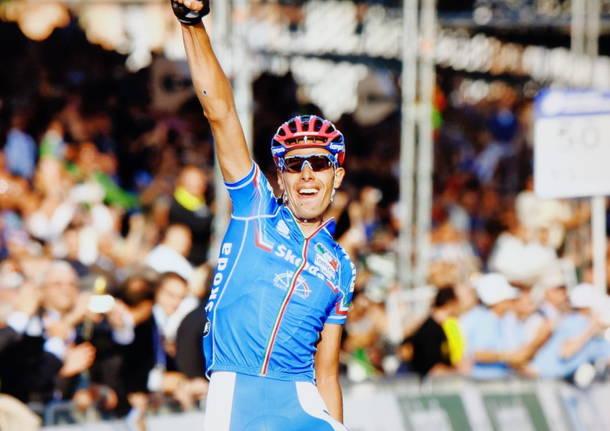 alessandro ballan ciclismo mondiale varese 2008