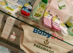 baby box parabiago