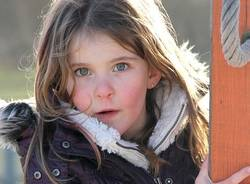 bambini inverno