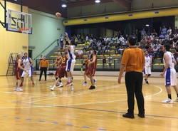 basket uisp