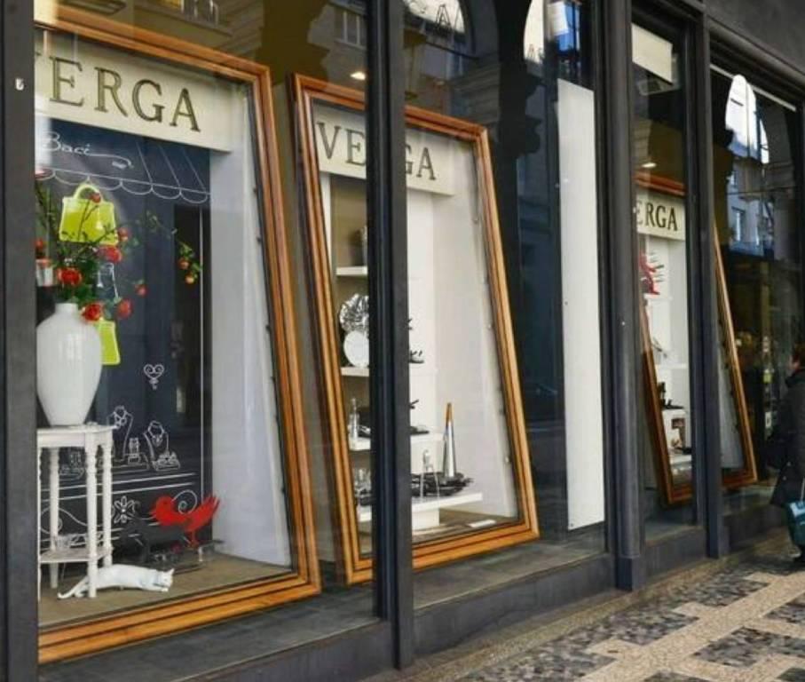 """""""C'era una volta""""... i vecchi negozi di Varese"""