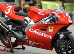 cagiva 1993 john kocinski v593 motociclismo