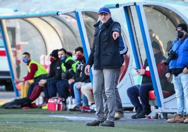 Varese – Saluzzo 1-1