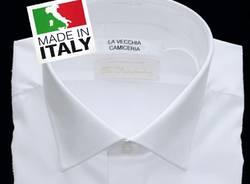 camicia ispra