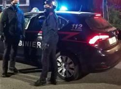 carabinieri controlli 2021