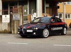 carabinieri - Legnano Rho