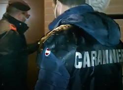 carabinieri Sesto San Giovanni