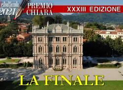 Finale del Premio Chiara 2021