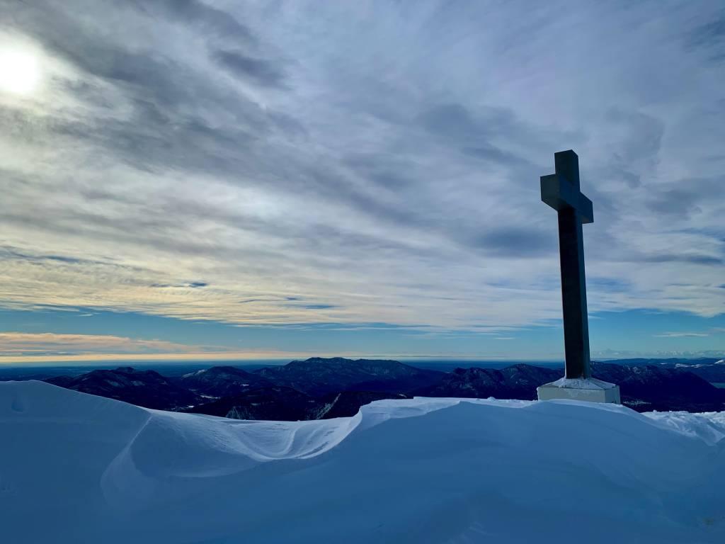 Suggestioni dal Monte Lema