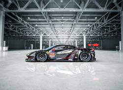 La Ferrari Mondiale di Alessio Rovera