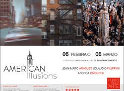 AMERICAN Illusions