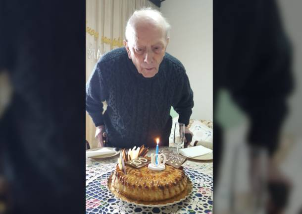 centenario albizzate