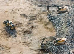 consumo di suolo