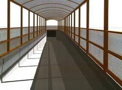 corridoio canegrate