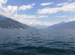 Dal Lago Maggiore al Lago di Garda a piedi e in bici: il viaggio di Davide