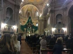 funerali Erica Mosca e Lorenzo Landenna