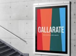 Gallarate City Brand