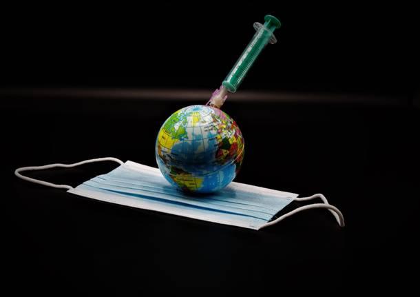 Come vanno le vaccinazioni contro il nuovo coronavirus nel mondo
