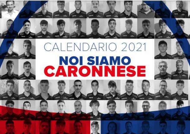 Calendario Digitale 2021 La Caronnese lancia il calendario 2021 in formato digitale. Con l