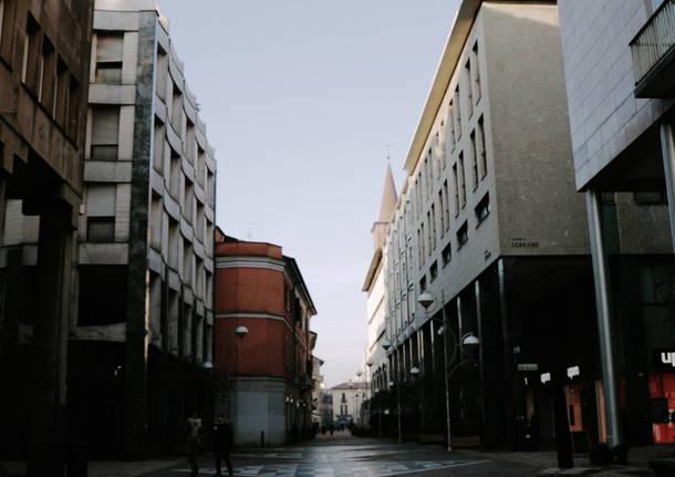 Busto Arsizio centro