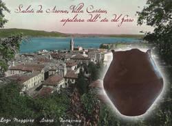 Cartoline dal passato - Museo di Arona