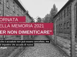 giornata della memoria malnate 2021