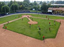 gurian field malnate baseball