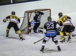 hockey su ghiaccio mastini varese merano pircher