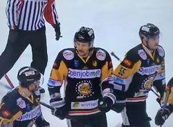 Hockey su ghiaccio Valdifiemme Mastini 2021