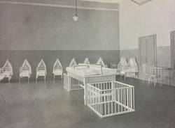 Il giorno e la storia - Il Centro Maternità e Infanzia