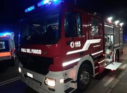 Incidente sul Sabotino Legnano