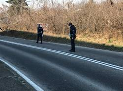 Incidente sul Sabotino Legnano 16 gennaio