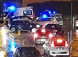 Incidente sul Sempione a Legnano