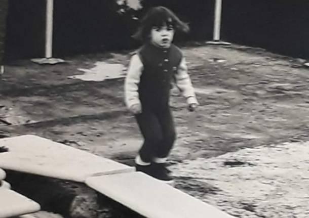 La mia infanzia all'Osservatorio del Campo dei Fiori