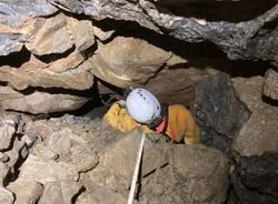 La spedizione di Unex in Alta Val Formazza