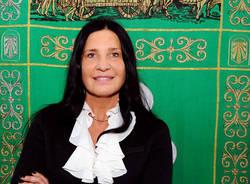 Lara Magoni - assessore RL