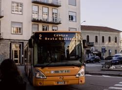 autobus stie liceo crespi busto arsizio