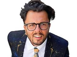 Luca La Marca - Pittore