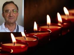 lutto a busto garolfo per l'ex sindaco giovanni alli